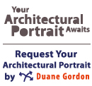Your Architectural Portrait Awaits